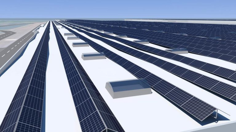 Audi accende il parco fotovoltaico più grande d'Europa