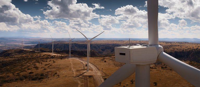 Le fonti rinnovabili attestano la crescita di Enel nel primo trimestre dell'anno