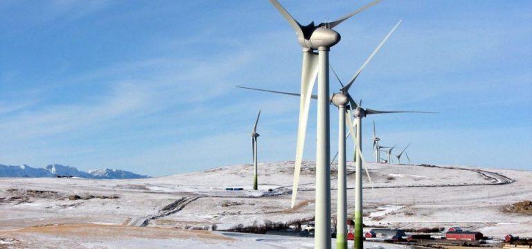 Enel: Egp avvia costruzione parco eolico di Azov da 90 mw in Russia