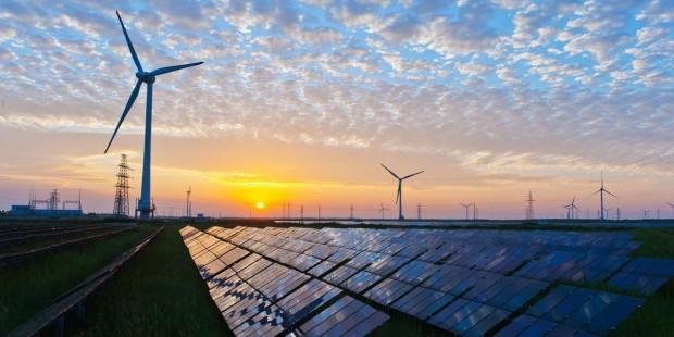 Rinnovabili: nel 2018 prima frenata dopo quasi 20 anni di crescita