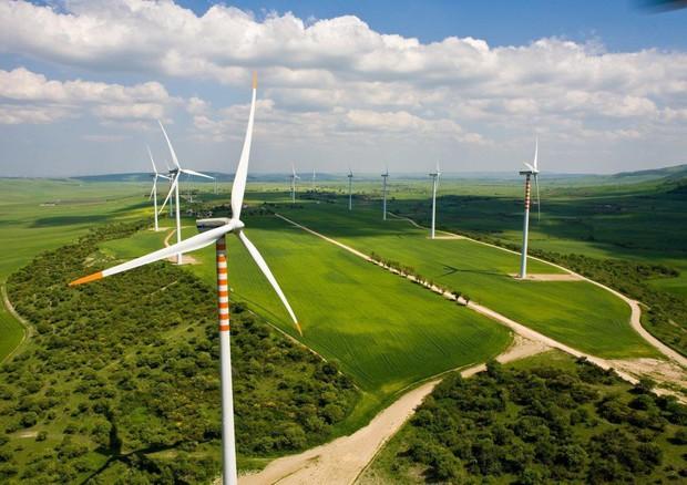 Via libera Ue a 5,4 mld per il piano rinnovabili elettriche in Italia