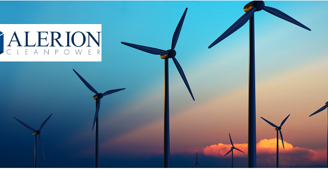 Alerion Clean Power acquisisce il 100% di Naonis Wind