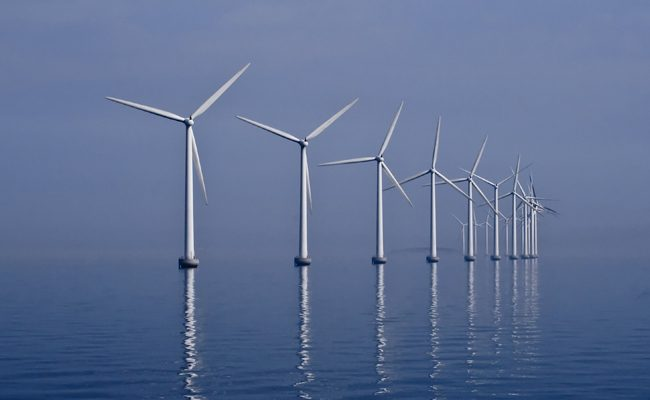 Saipem realizzerà parco eolico offshore galleggiante in Arabia Saudita