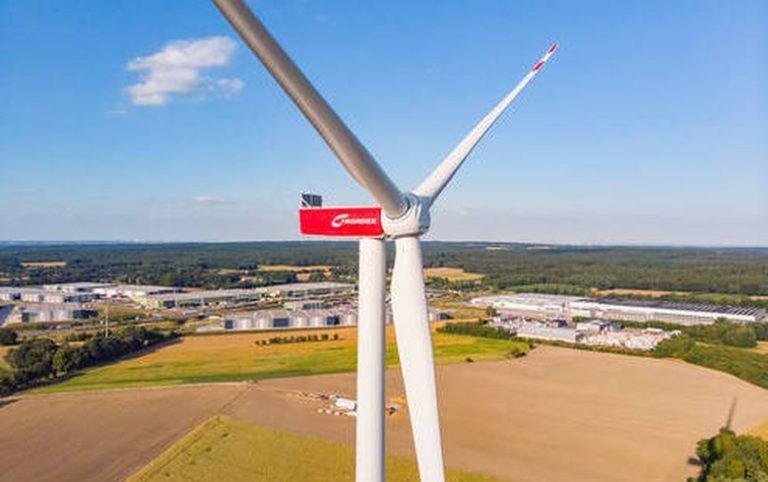 Turbine Nordex per il primo parco eolico in Croazia
