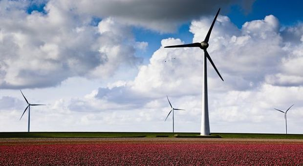 Alerion con SIMEST per lo sviluppo di energia rinnovabile in Spagna
