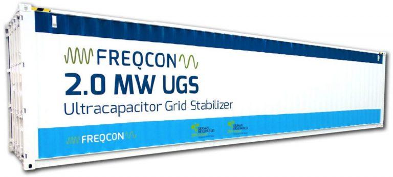 Atme: accordo con FREQCON per convertitori di elevata potenza