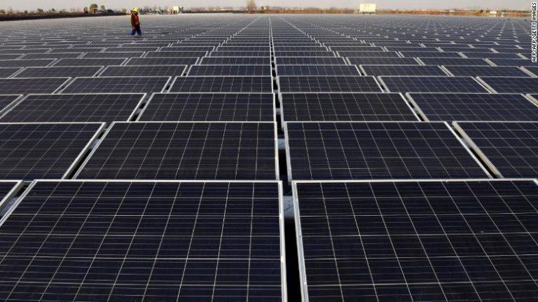 Cina: in centinaia di città l'energia solare è ora più economica rispetto alla rete elettrica