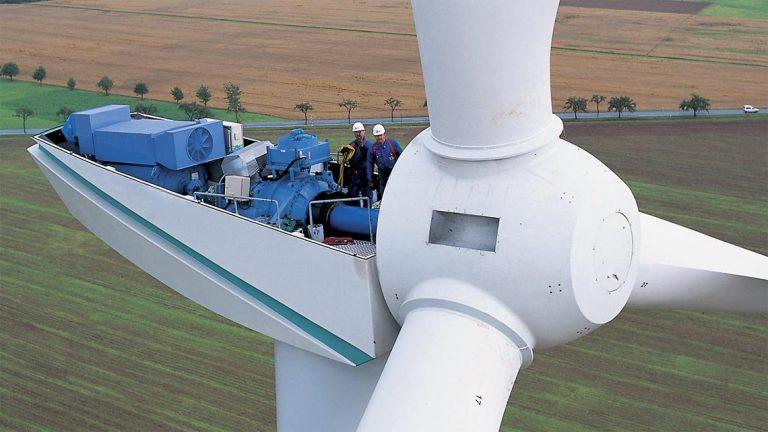 Ricerca: dalle turbine eoliche il plus energetico dell'Europa fino al 2050
