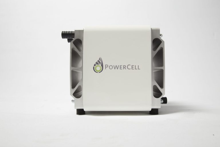 Per le pile a combustibile di PowerCell si apre il mercato in Cina