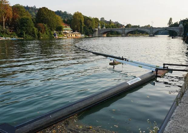 A Torino il progetto pilota 'Il Po d'aMare' di Iren e Amiat