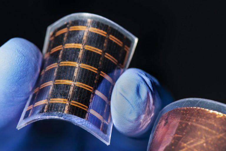 Buone prospettive di sviluppo per il fotovoltaico indoor