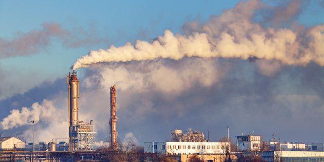 Riduzione dei gas serra al 2030: l'appello di Massimo Scalia