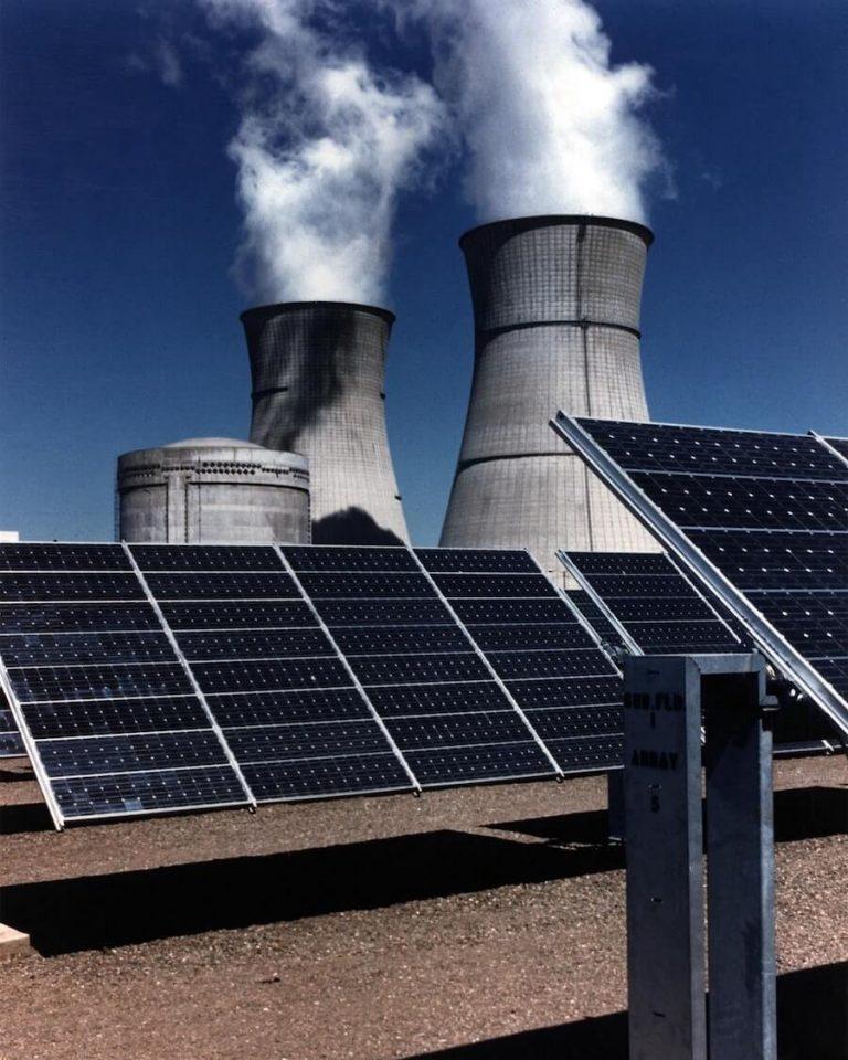 Ricerca tedesca: il fotovoltaico cruciale se nucleare e carbone vengono eliminati