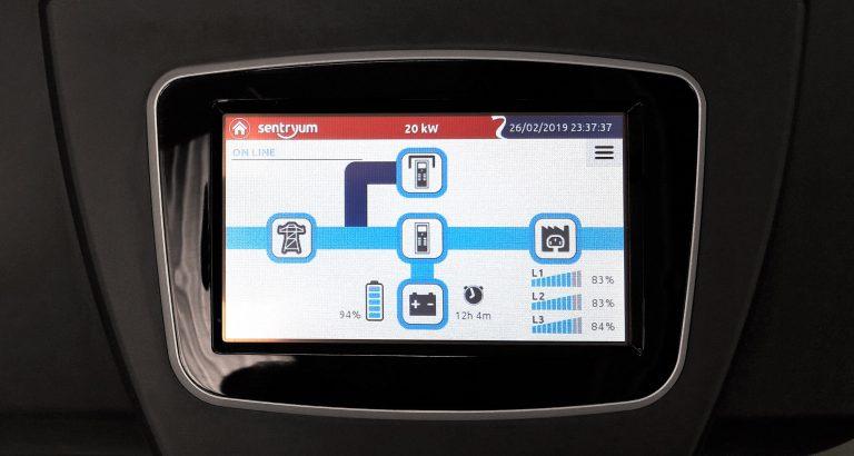 Riello presenta Sentryum, UPS senza trasformatore per il massimo risparmio energetico