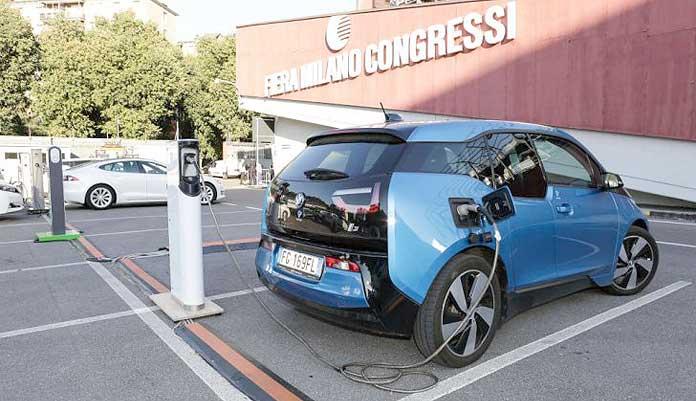 A That's Mobility 2019 i dati aggiornati sulla mobilità elettrica in Italia e tante altre novità