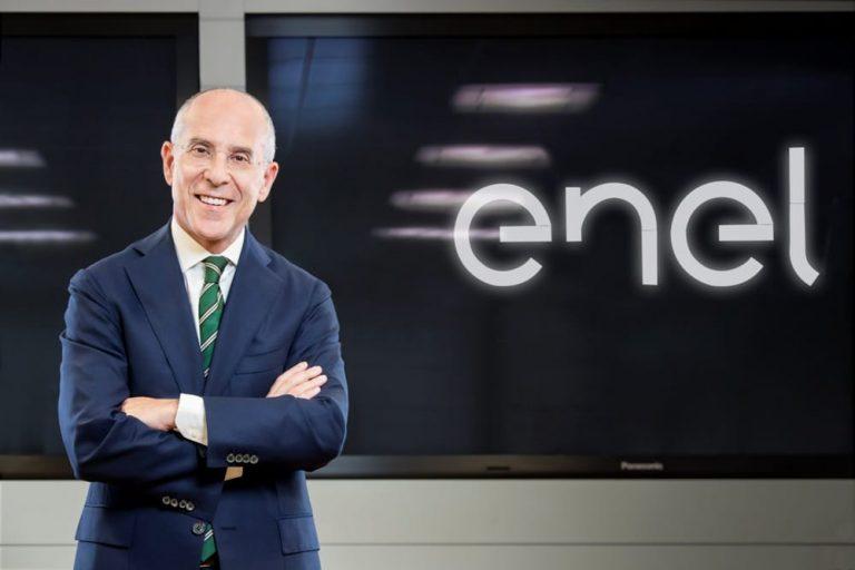 Enel, primo posto nel Dow Jones Sustainability World Index