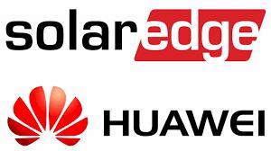 SolarEdge presenta tre cause legali per violazione di brevetto contro Huawei in Cina