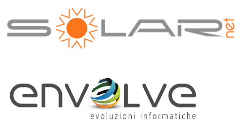 Solarnet di Envolve, il servizio online per tenere sotto controllo l'impianto fotovoltaico