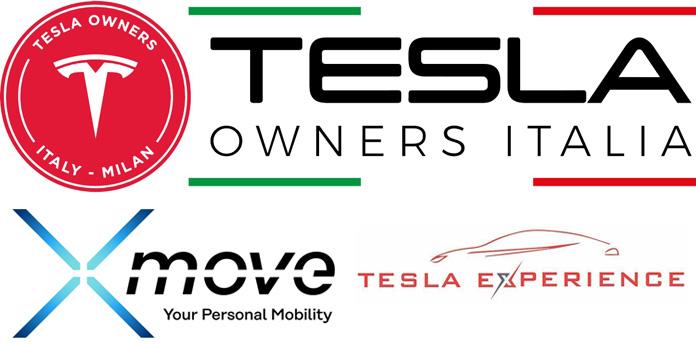 Dopo il record del mondo, Tesla Owners Italia inaugura a Roma la sua nuova Club House