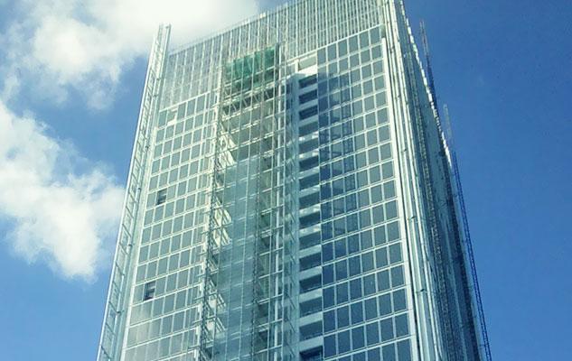 Unico in Europa, il grattacielo Intesa Sanpaolo di Torino ottiene la doppia certificazione LEED