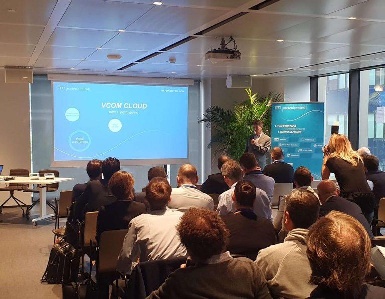 SolarForFuture, l'evento Meteocontrol sul monitoraggio degli impianti fotovoltaici