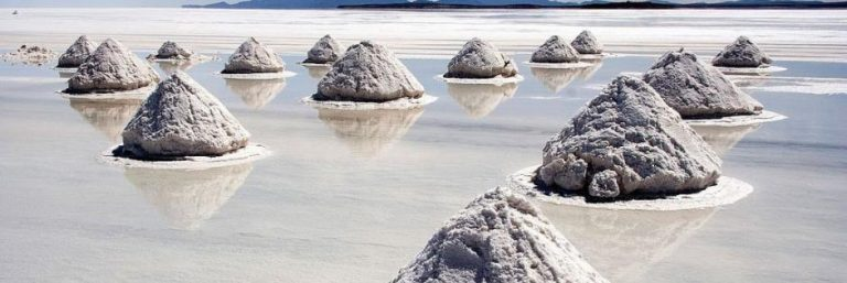 Report: i produttori di litio sentono l'effetto dell'eccesso di offerta di materie prime