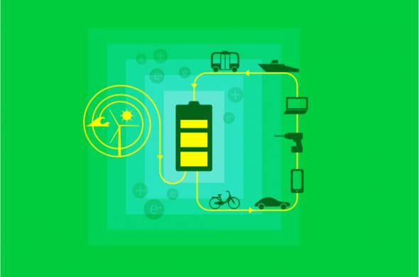 Batterie agli ioni di litio: l'Europa è pronta al sorpasso degli Stati Uniti