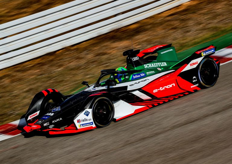 Mobilità elettrica: Riello UPS con Audi Sport nel campionato di Formula E