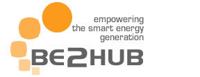 Be2Hub, know how nelle batterie e nello smart metering