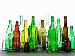 Tasso record del 76% di riciclaggio degli imballaggi in vetro in Europa
