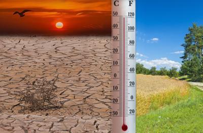 Report boccia i big mondiali: nessuno fa abbastanza per limitare il riscaldamento globale