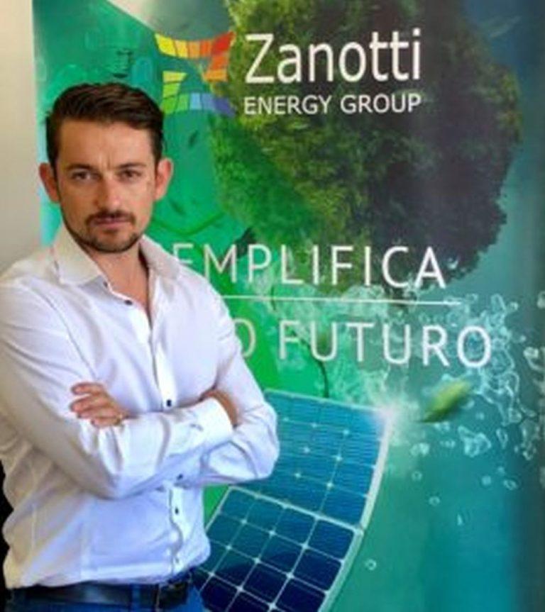 Zanotti Energy Group completa l'acquisizione del 100% delle quote di PV Shield