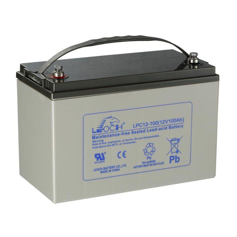 Colosso cinese Leoch progetta una fabbrica di batterie al litio