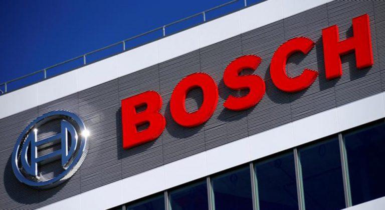 Bosch, tutte le sedi sono oggi carbon neutral