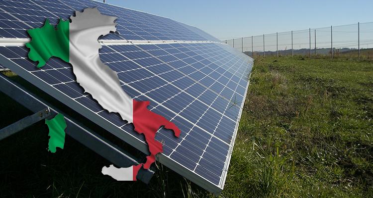 Equa concorrenza nel fotovoltaico e cessione credito: la proposta di ITALIA SOLARE