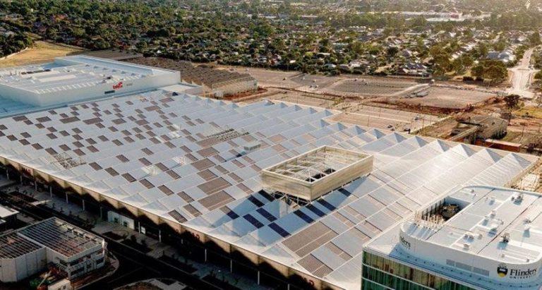 Australia: l'Hydrogen Park entrerà in funzione nel 2020 producendo idrogeno verde