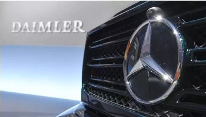 Mercedes taglia 10mila posti di lavoro per favorire la transizione verso l'auto elettrica