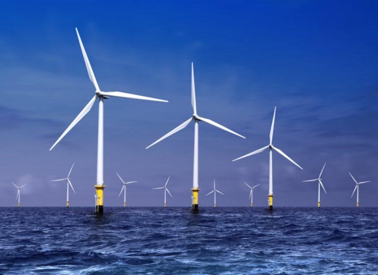Danimarca, parte progetto di isola eolica offshore per fornire energia elettrica a 10 milioni di case