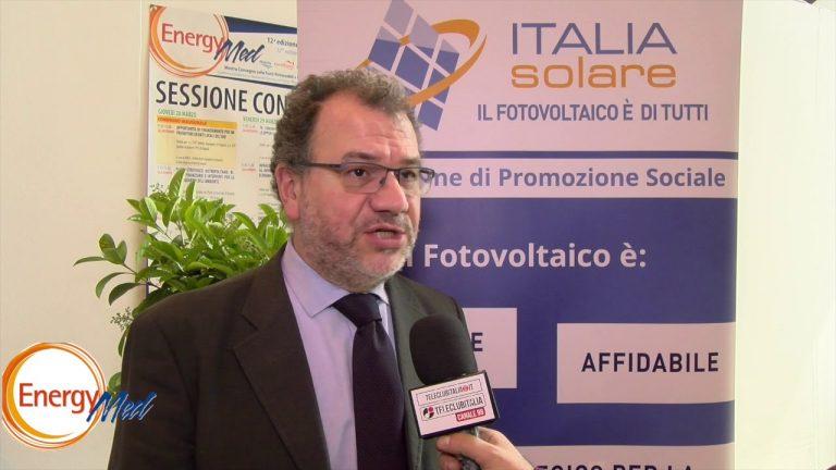 Fotovoltaico e rinnovabili: il presidente di Italia Solare scrive al premier Conte