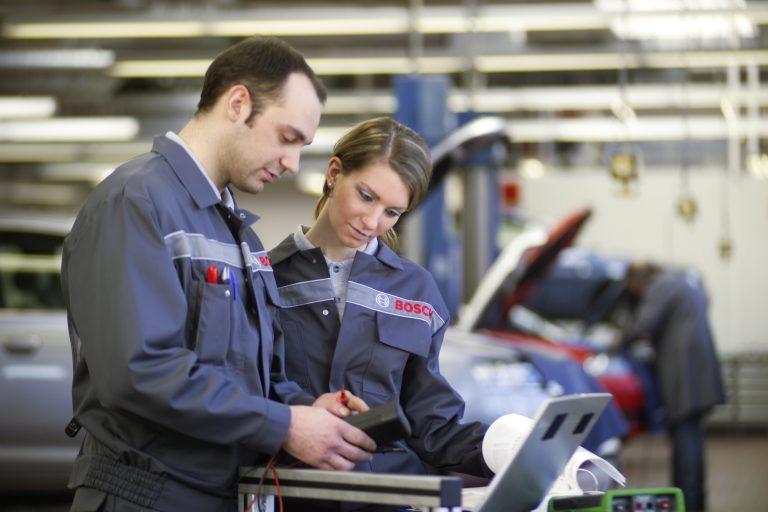 Bosch: il portfolio prodotti salvaguarda il livello di fatturato