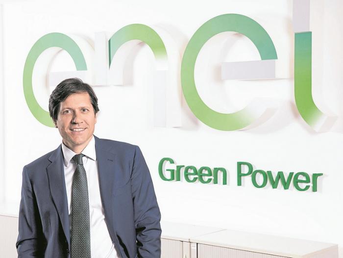 Capacità rinnovabile, nuovo record per Enel Green Power