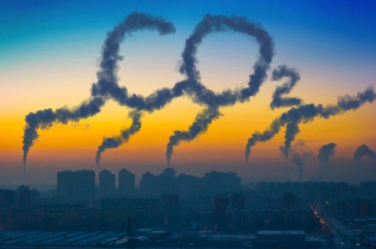 """Emissioni CO2 abbattute: il PIL """"equilibrato"""" di Confcommercio premia l'Italia"""