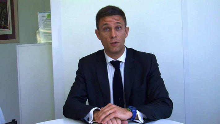 Energia rinnovabile: il francese Térouanne nuovo ad di Engie Italia