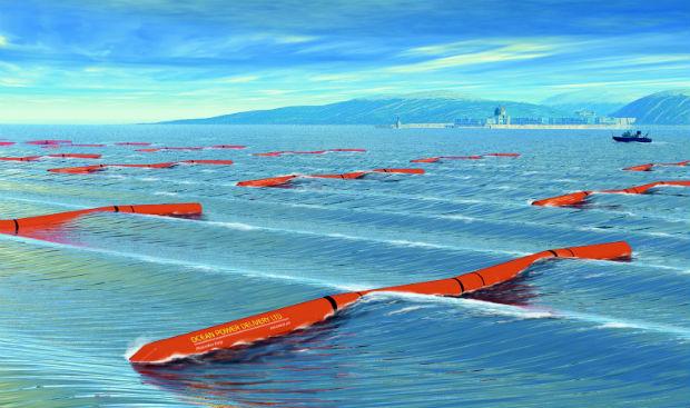 Accordo tra Eni e Politecnico di Torino per ricerca su fonti rinnovabili marine