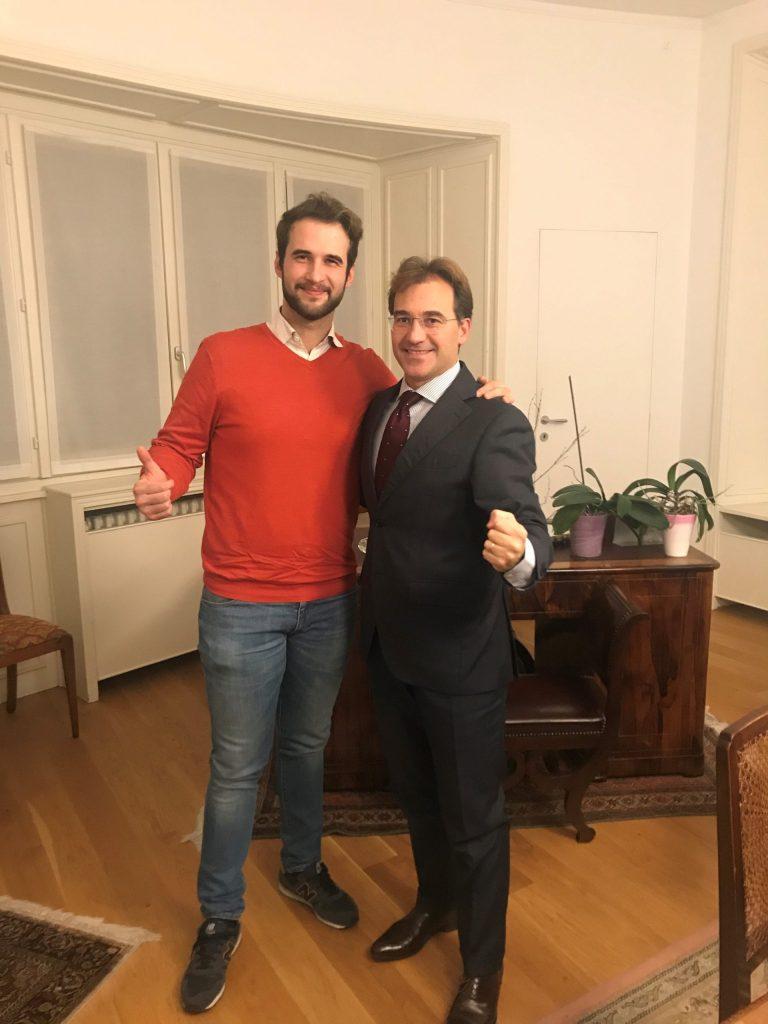 Mobilità ecosostenibile: FRIEM acquisisce l'Italiana Eyes Group