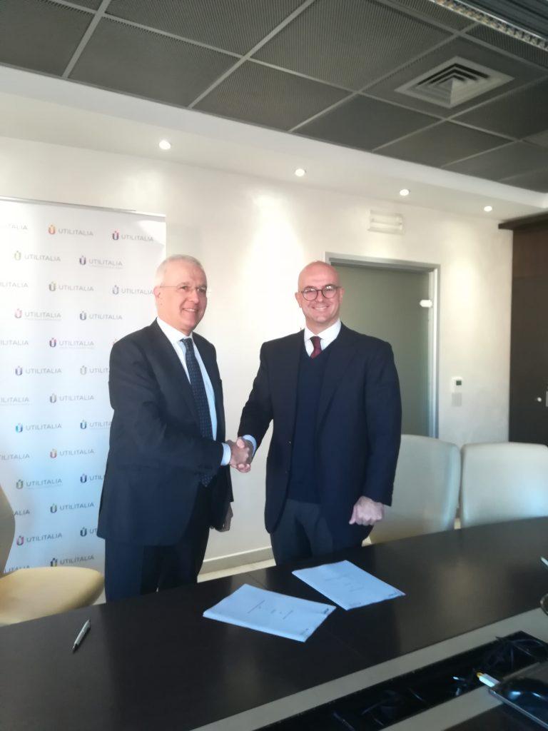 Utilitalia e ANEV, accordo per corretta diffusione degli impianti eolici nel territorio