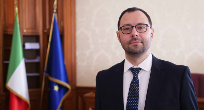Nuova disciplina delle sanzioni: ATER e ITALIA SOLARE scrivono al ministro Patuanelli