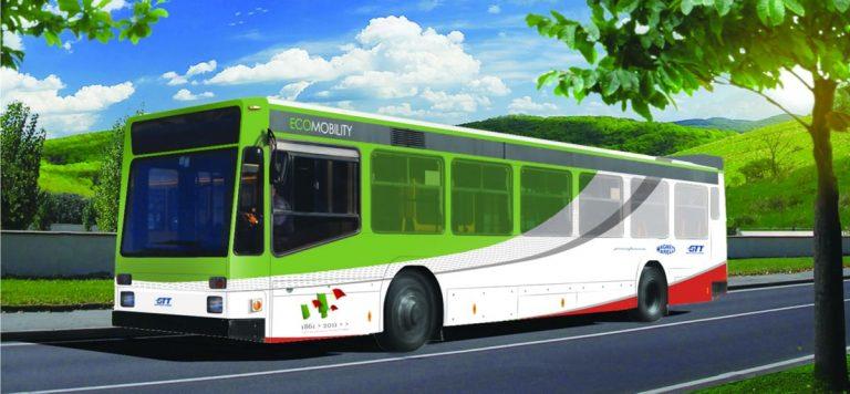 Mobilità sostenibile: 2,2 miliardi di euro alle Regioni per l'acquisto di bus ecologici