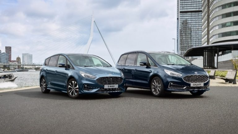Ford, investimento di 42 milioni di euro per la produzione di nuovi modelli ibridi