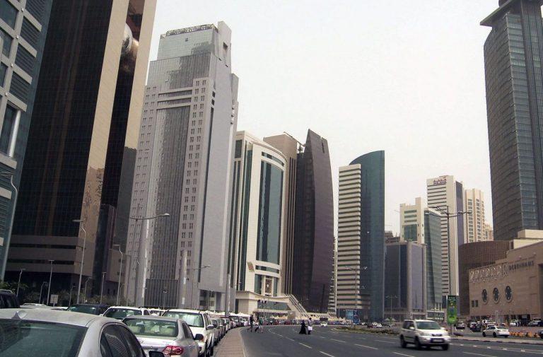 Total, maxi-impianto fotovoltaico da 800 MW in Qatar
